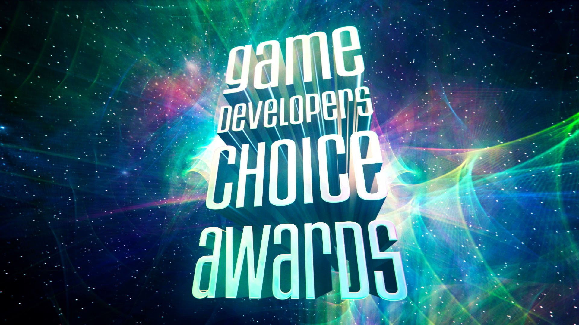Game Developers Choice Awards - #GTUSA 1