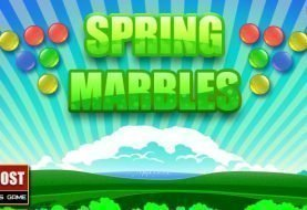 Spring Marbles - Free To Play Browser Game