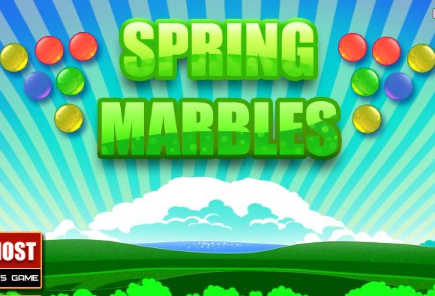 Spring Marbles – Free To Play Browser Game