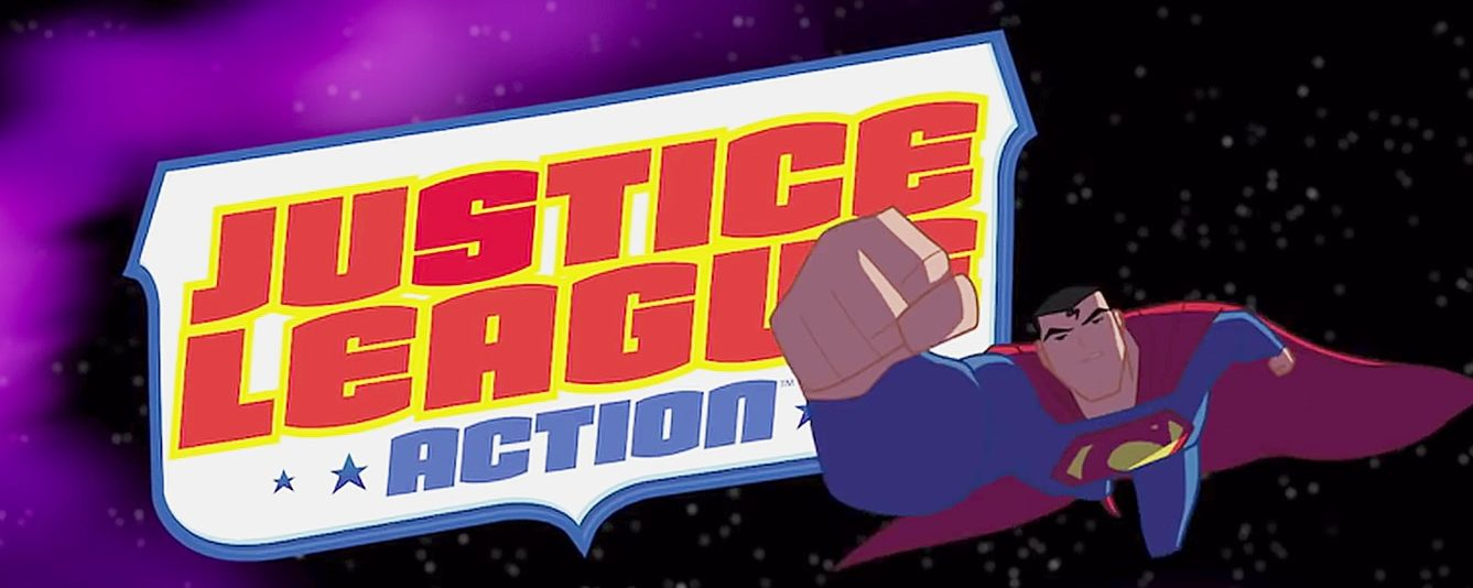 """New """"Justice League Action"""" Series Review"""