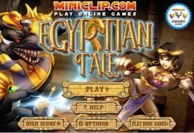 Egyptian Tale - Free To Play Mobile Game