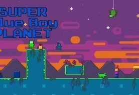 """Super Blue Boy Planet"" Is A Fun F2P Game Worth Checking Out"