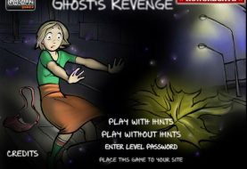 Ghost's revenge - Free To Play Browser Game