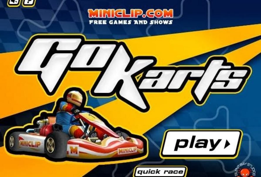 Go Karts – Free To Play Mobile Game
