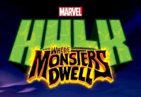 Marvel's Hulk: Where Monsters Dwell - Netflix Review