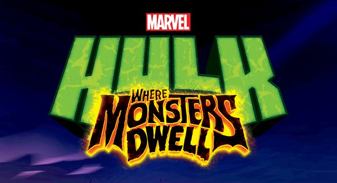 Hulk: Where Monsters Dwell - #GTUSA 1