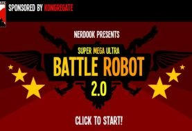 Super Mega Ultra Battle Robot 2.0 - Free To Play Browser Game