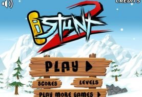 iStunt 2 - Free To Play Mobile Game