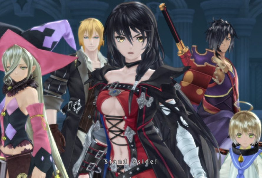 Tales Of Berseria Demo Arrives Early On PS4 & PC