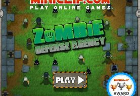 Zombie Defense Agency - Free To Play Mobile Game