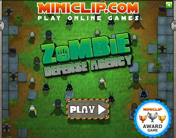 Zombie Defense Agency - #GTUSA 1