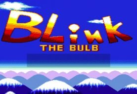 """Blink the Bulb"" Would Have Killed It On Sega Genesis"