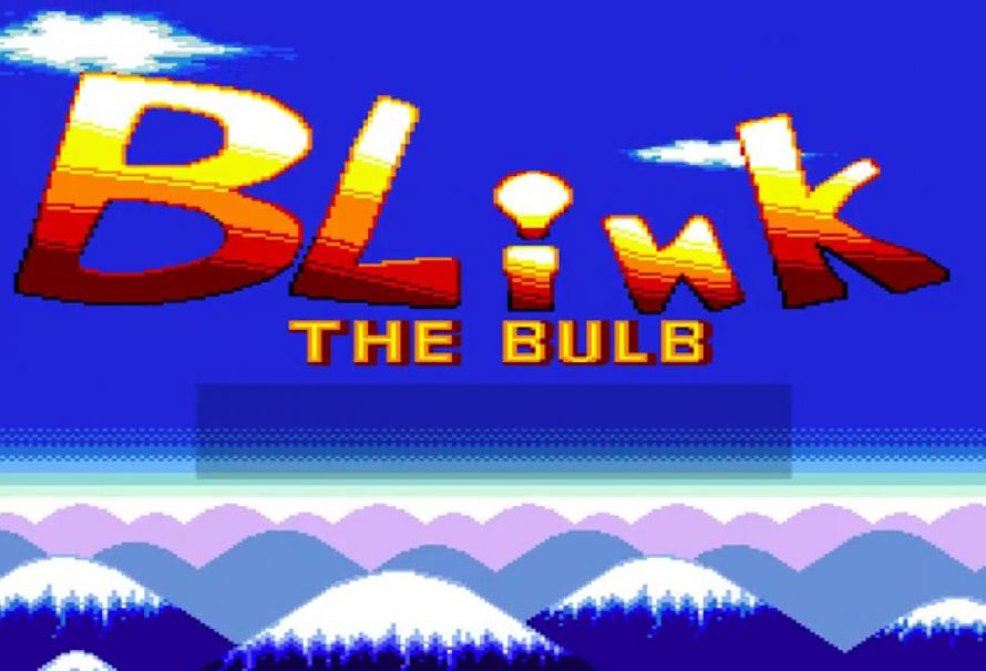 """""""Blink the Bulb"""" Would Have Killed It On Sega Genesis"""
