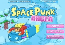 Space Punk Racer - Free To Play Browser Game