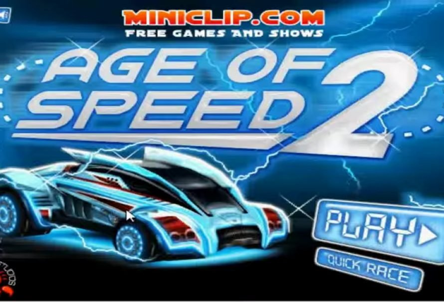 Age of Speed 2 – Free To Play Mobile Game