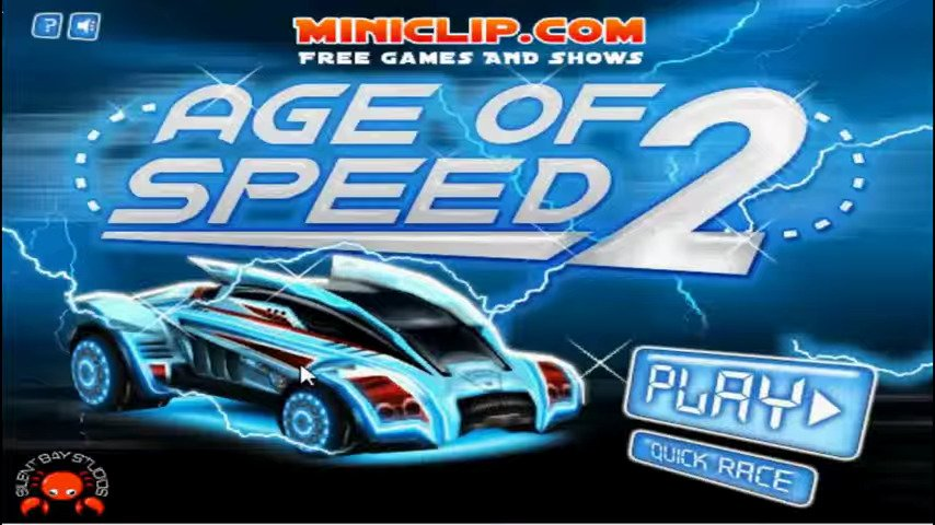 Age of Speed 2 - #GTUSA 1