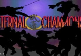 """""""Eternal Champions"""" Was Released 24 Years Ago Today"""