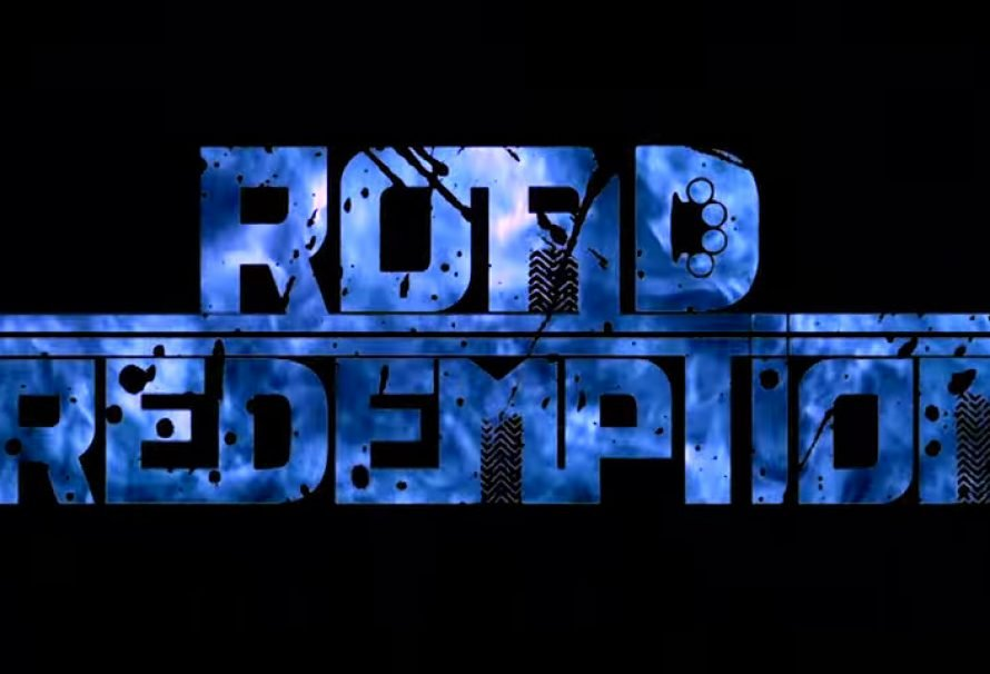 """Road Redemption"" Review – Motorcycle Mayhem!"