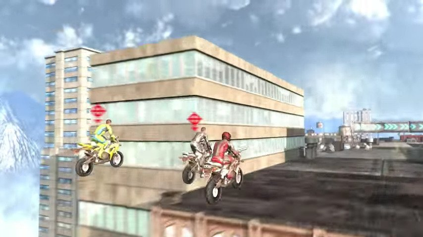 Road Redemption Review - #GTUSA 3