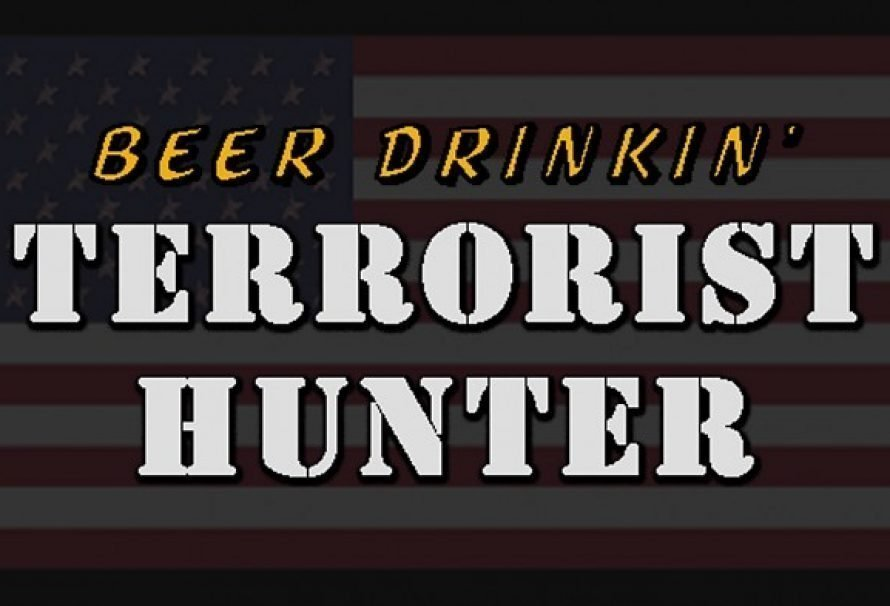 """Beer Drinkin' Terrorist Hunter"" Early Access Demo"