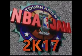 Original NBA Jam Gets A 2K17 Update Hack For SNES
