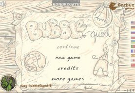 BubbleQuod - Free To Play Browser Game