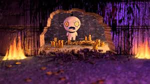 The Binding of Isaac Coming to Switch - #GTUSA 1
