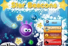 Star Beacons - Free To Play Browser Game