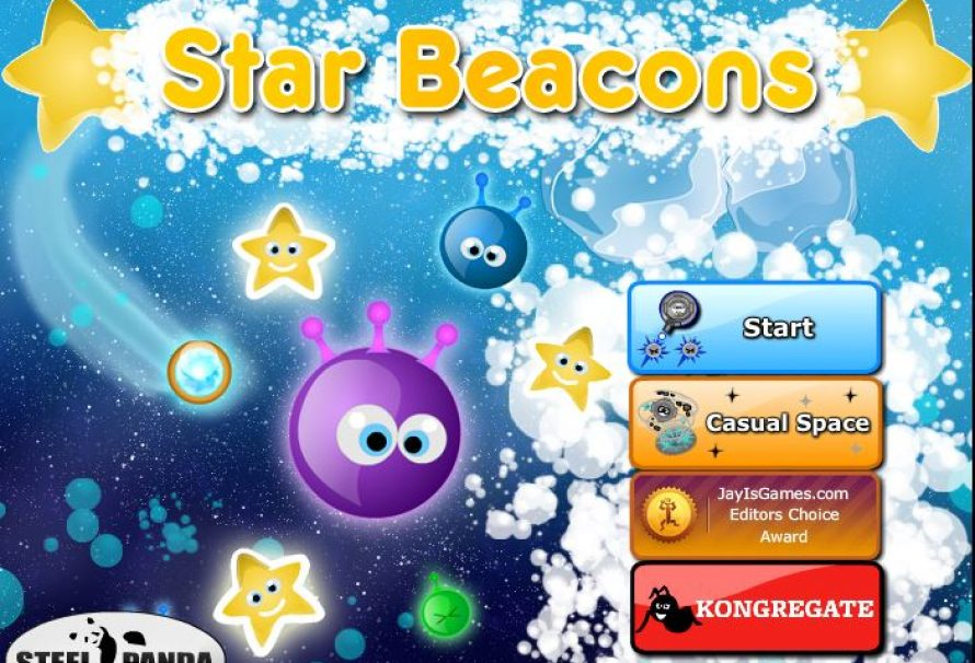 Star Beacons – Free To Play Browser Game