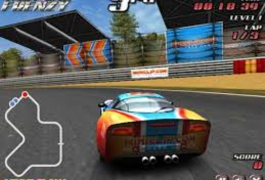 Fast Car Frenzy – Free To Play Mobile Game