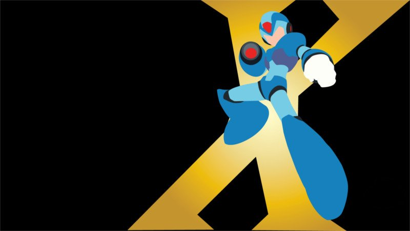 Mega Man X Tribute - #GTUSA 1