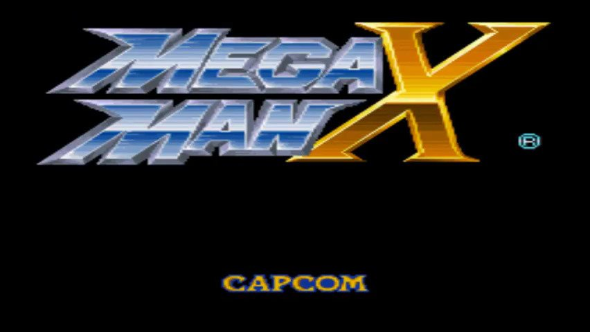 Mega Man X Tribute - #GTUSA 2