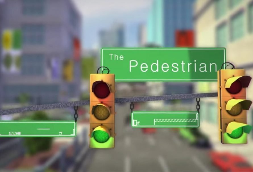 "Weekly Kick Pick – ""The Pedestrian"""