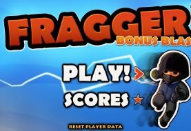 Fragger Bonus Blast - Free To Play Mobile Game