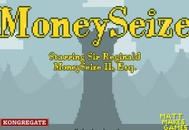 MoneySeize - Free To Play Browser Game