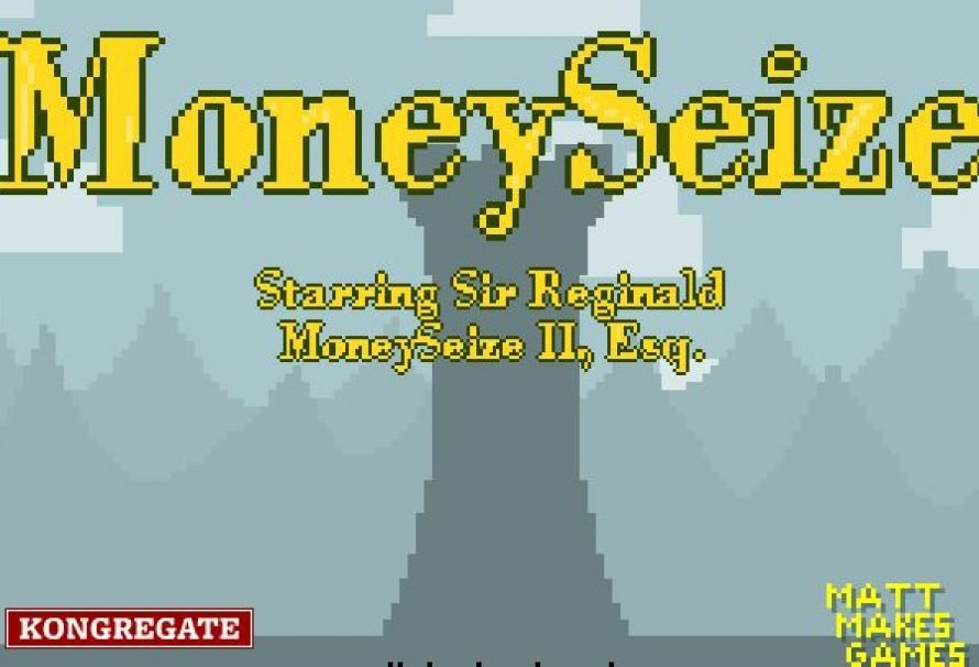 MoneySeize – Free To Play Browser Game