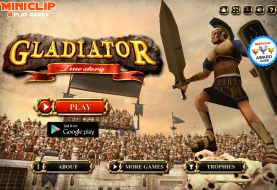 Gladiators - Free To Play Mobile Game