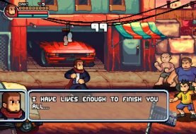 """99Vidas"" Pays Tribute To Classic Beat 'Em Ups"