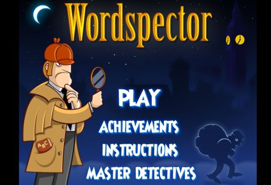 Wordspector – Free To Play Browser Game