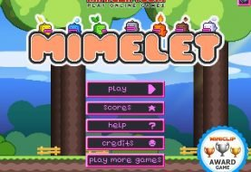 Mimelet - Free To Play Mobile Game