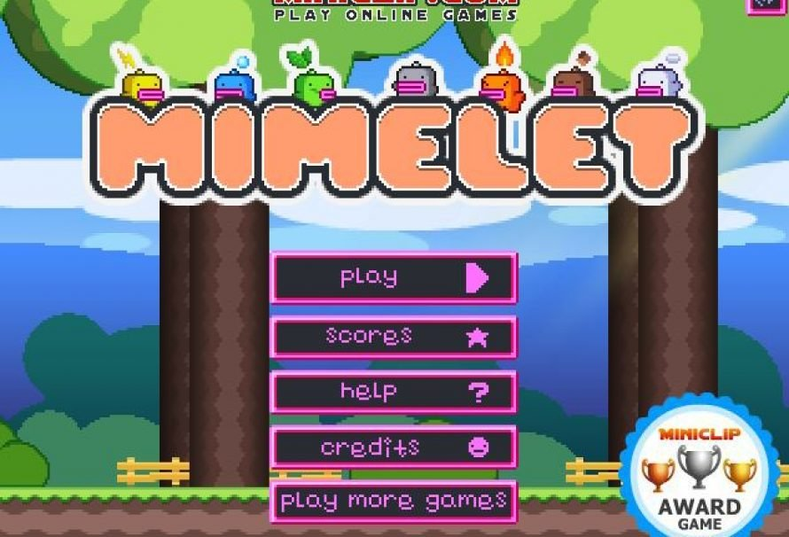 Mimelet – Free To Play Mobile Game