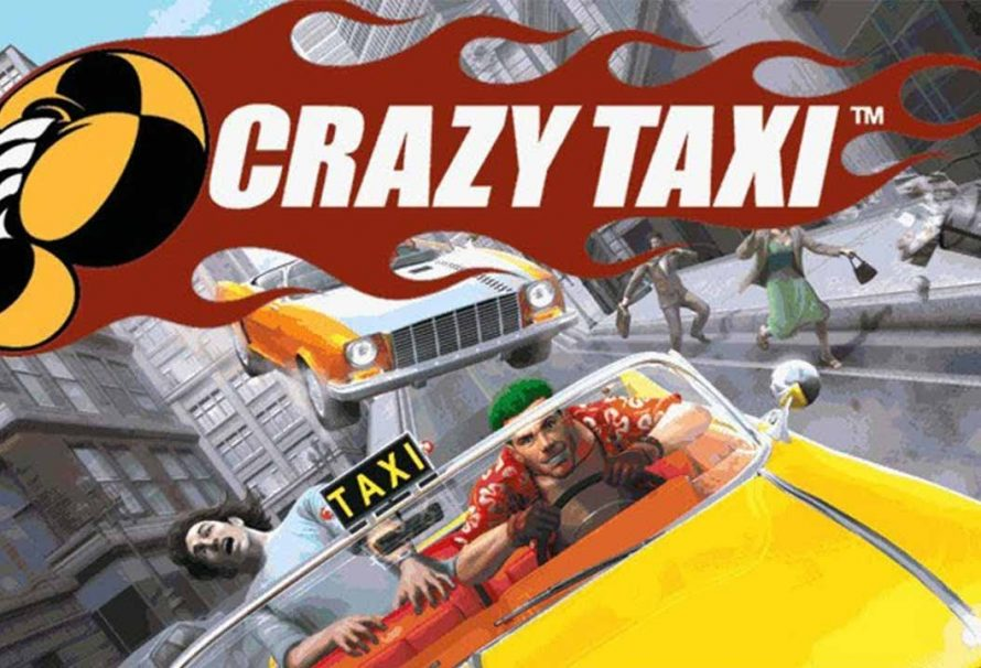 """Crazy Taxi"" Came To Sega Dreamcast 17 Years Ago Today"