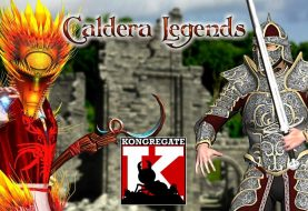 Caldera Legends - Free To Play Browser Game