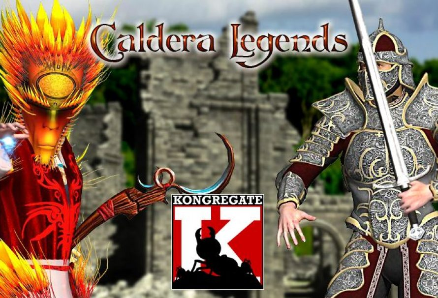 Caldera Legends – Free To Play Browser Game
