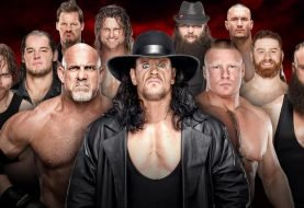 WWE's Royal Rumble 2017 Kicks Off This Sunday