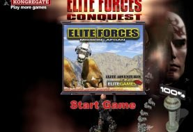 Elite Forces: Conquest - Free To Play Browser Game