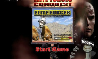Elite Forces: Conquest - #GTUSA 1