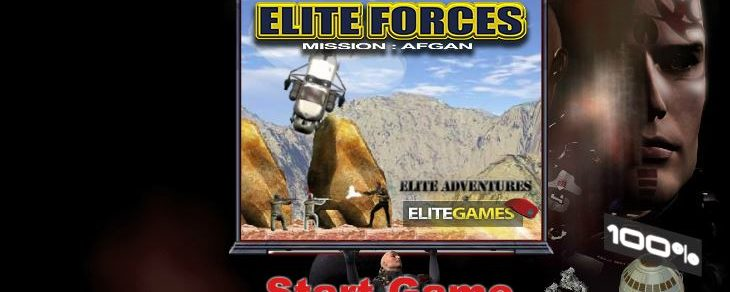 Elite Forces: Conquest – Free To Play Browser Game