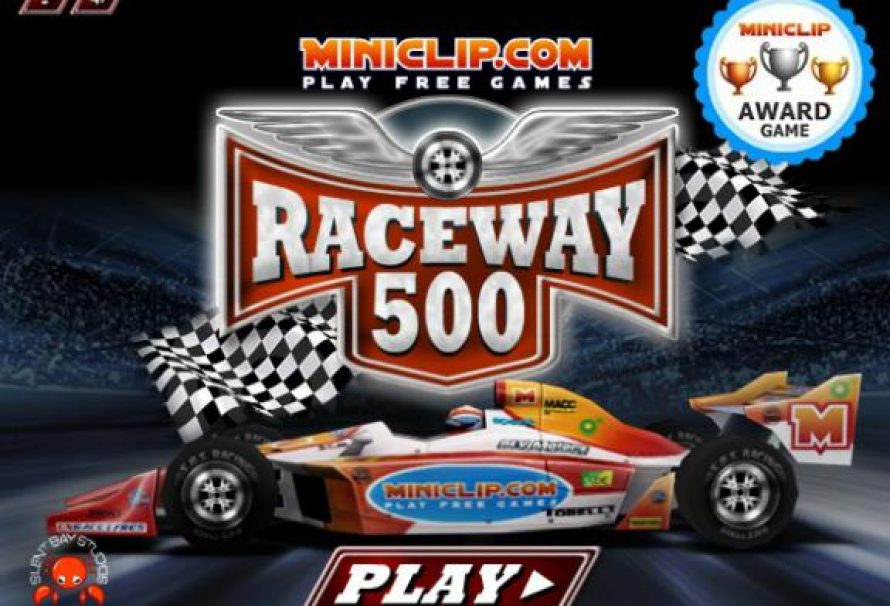 Raceway 500 – Free To Play Mobile Game