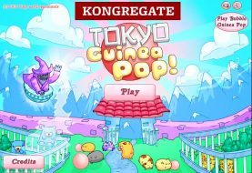 Tokyo Guinea Pop - Free To Play Browser Game